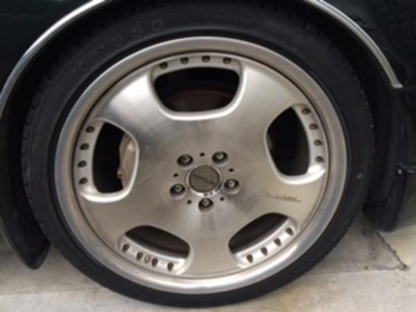 タイヤは命に直結します